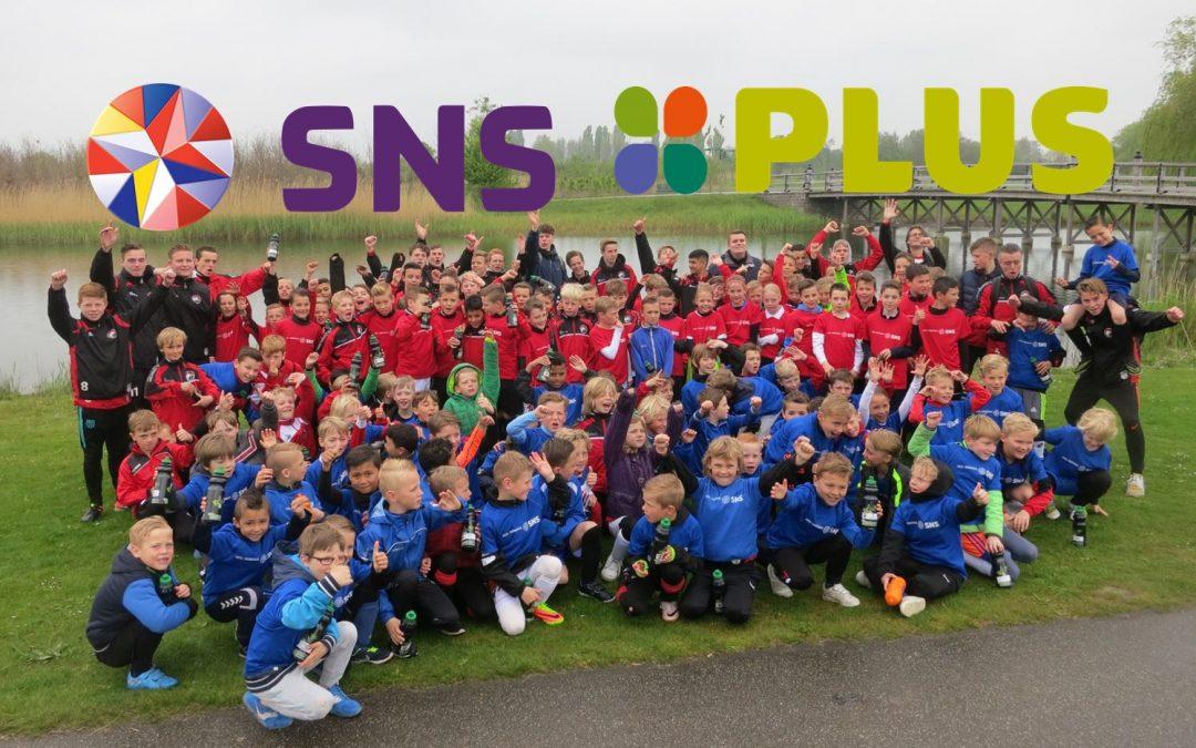 PVCV Zomer voetbaldagen volle bak met 180 kinderen !.