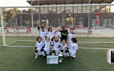 Randstad Cup Den Haag geweldige afsluiting regio toernooien !.