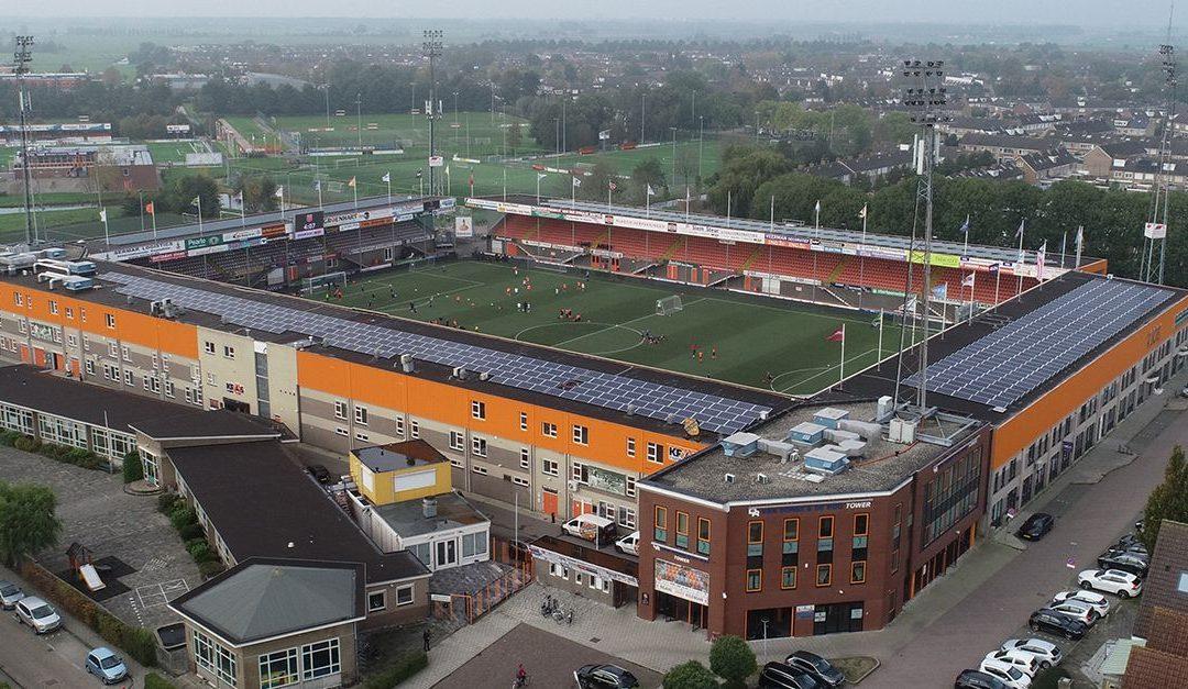 Inschrijving Volendam Pinkster Cup geopend !.