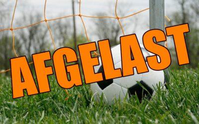 Leidsche Rijn Paas Cup 2021 afgelast !.