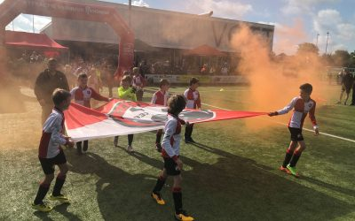 Inschrijving Leidsche Rijn Paas Cup 2022 geopend !
